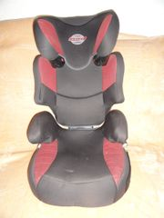 Teamtex Auto-Kindersitz