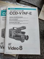 Sony Video 8 AF