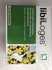 Pfanzliches Libido-Mittel