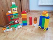 Lego Duplo Hausbau- Set
