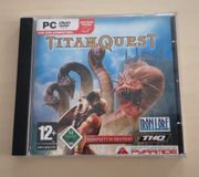 Titan Quest DVD Rom
