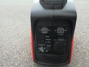 Notstromaggregat 4 Takt 950 Watt