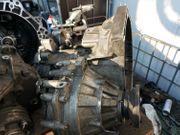 Getriebe VW Touran Golf 1