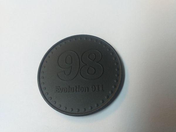 Biete Porsche Evolution 911 98