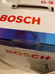 Bosch Akku Staubsauger
