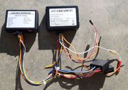 2x CANBUS Interface Module