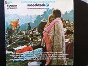 Vinyl Dreifach-LP Woodstock