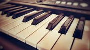 KEYBOARDER IN gesucht - Pop Rock