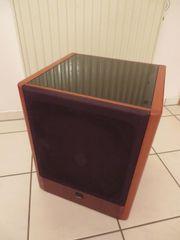 Quart Box Holz