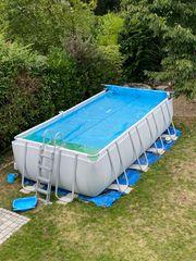 Intex Pool 547 x 247