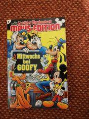 LTBs und Donald Duck Comic