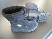 Jelatex Stiefel Gr 27