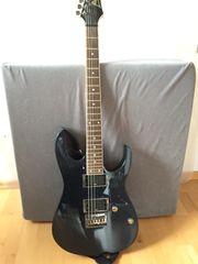 Verkaufe eine Ibanez E-Gitarre mit
