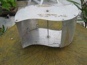 Windrad Aluminium