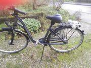 Fahrrad Gazelle 28 Niederrhein Fiets