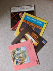 Vinyl Klassik LPs teilw seltene