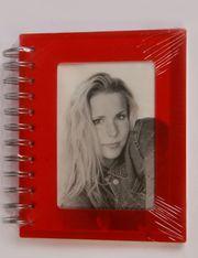 Spiralalbum Foto-Einsteckalbum Rio Hama plastik