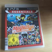 Mod Nation Racers PlayStation 3