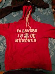 Adidas Pullover FC Bayern XL