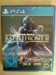 battlefront2 PS4 top Zustand