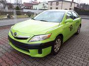 Toyota Camry Hybrid 2 4