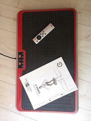 Hometrainer - Trainingsgerät - Vibrationsplatte - Vibroshaper