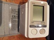 Blutdruckmesser Omron RX Handgelenk Blutdruck