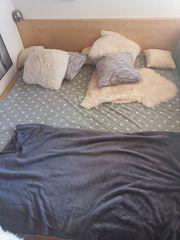 Bett von IKEA 1 80m