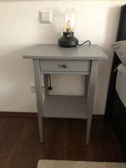 2 x HEMNES Ikea Nachttischschrank