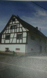 Verkaufe Haus mit Niessbrauchrecht an