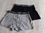Retro-Shorts Unterhosen Shorts Herren Gr