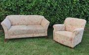 Schönes 2-sitzer Sofa Sessel