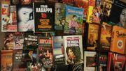 Bücher auf Russisch
