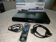 PANASONIC DVD-Recorder analog