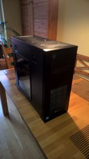 Workstation Server PC,