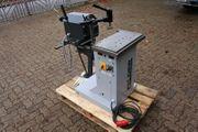 Felder FD 250 Langlochbohrmaschine Niederhalter