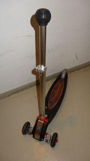 Verkaufe Kickboard Scooter Roller