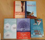 Bücher von John Green