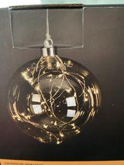 Wunderschöne Weihnachtsdeko - Leuchtobjekt