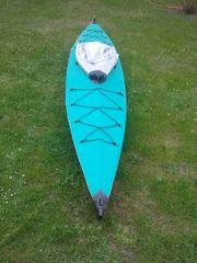 Faltboot Pouch Einer E65 4