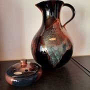 Otto Keramik echte Handarbeit 5