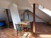 Möblierte Einzimmerwohnung 32m² LU-Mundenheim