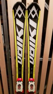 Ski Völkl