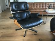 Eames Lounge Herman Miller - Stuhl