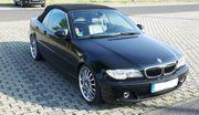 BMW 320 CI - Cabrio 74000 km