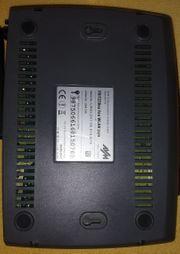 Verkaufe AVM FRITZ Box Fon
