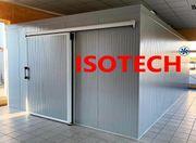 Kühlraum Kühlzellen Tiefkühlzelle Tiefkühlraum 250x380x208cm