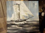 Acryl Gemälde 50×50 Leinwand 3D