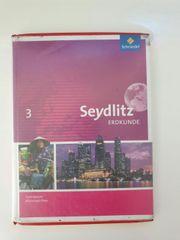 Schulbuch Erdkunde