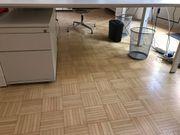 2 sehr schöne Büro Tische